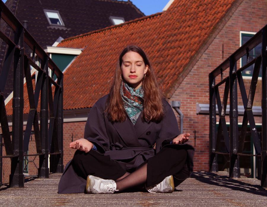 Медитации по вторникам