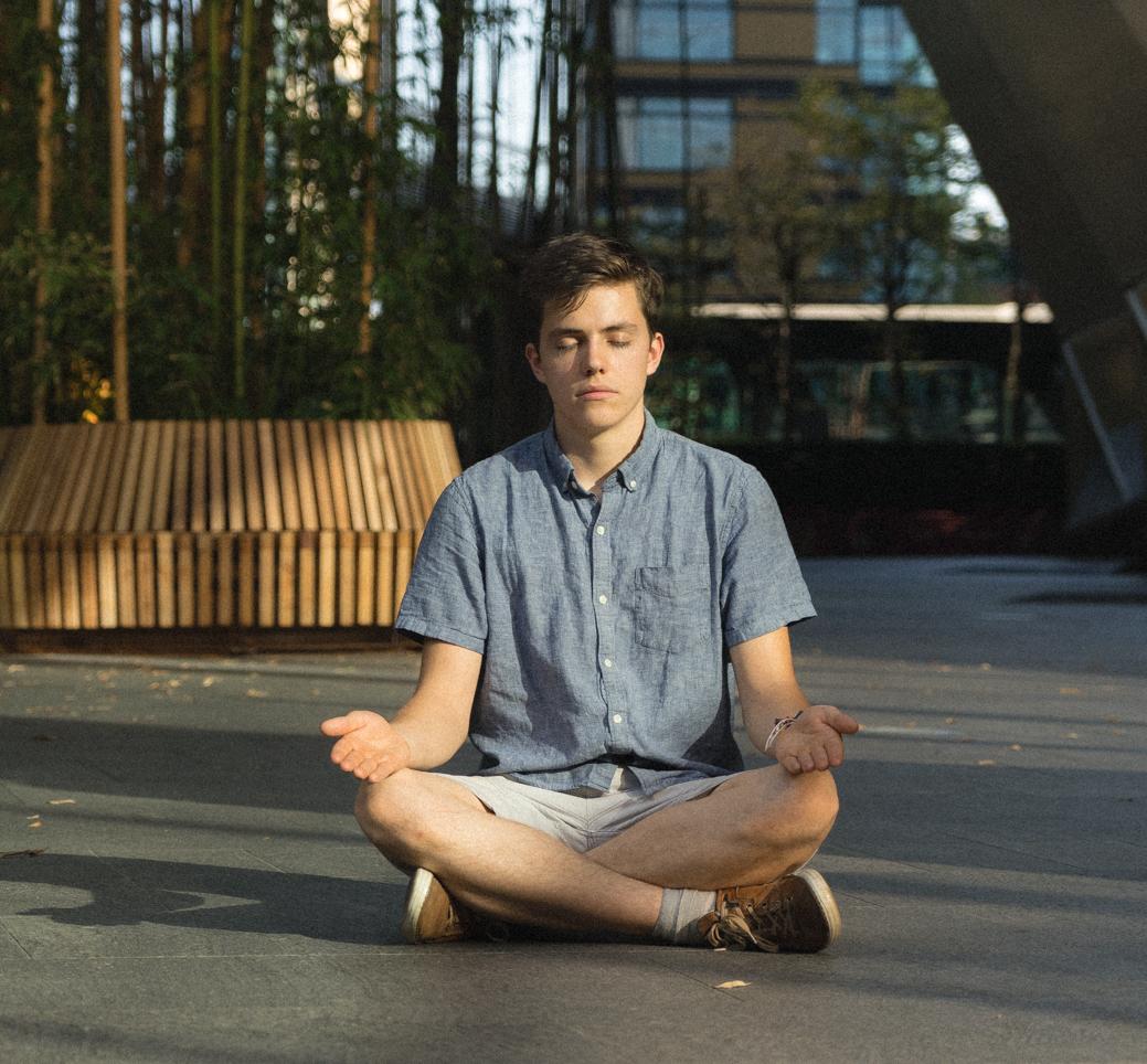 Медитации по четвергам