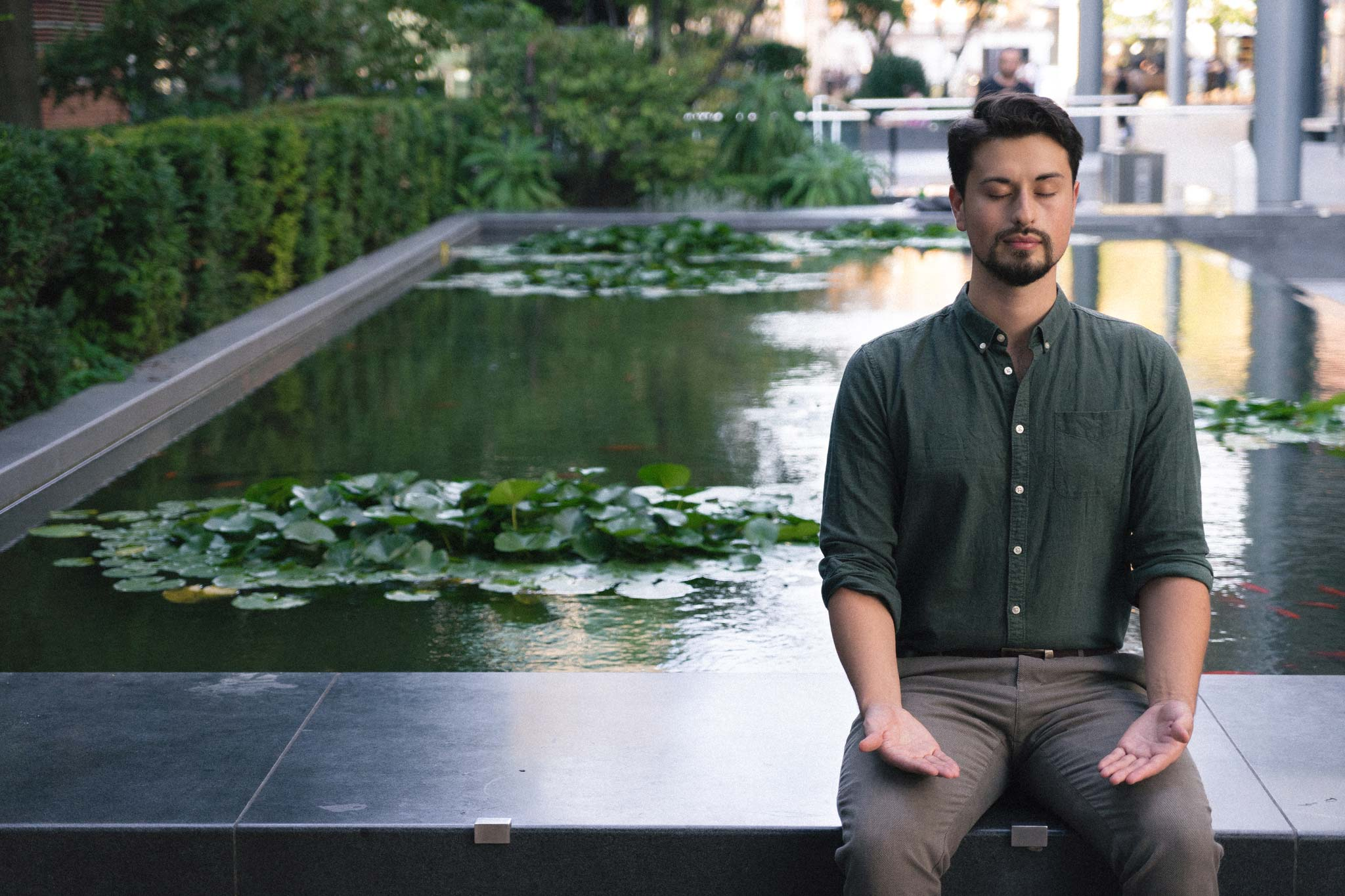 Feel Balanced | 5 min